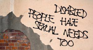 Sessualità nelle persone con Disabilità Visiva @ Firenze